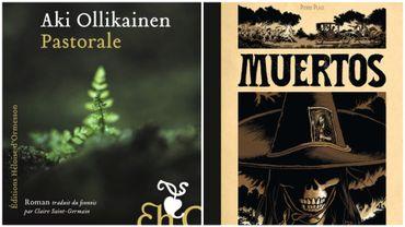 Un roman et une BD pour mettre en lumière le fonctionnement des micro-communautés