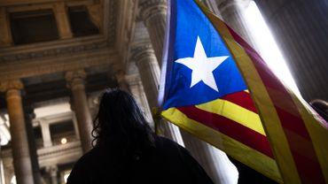 Crise en Catalogne: le mandat d'arrêt des trois ex-ministres catalans n'est pas exécutable
