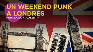 Remportez un séjour à Londres!