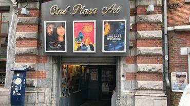 Le cinéma Plaza va fermer ses portes