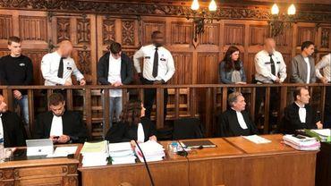 Le procès se poursuit devant les assises de Liège