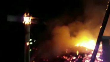 Chili: neuf églises attaquées depuis vendredi, et ce, en pleine visite papale