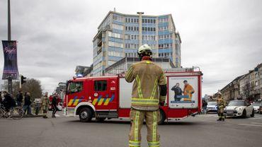Si la Belgique ne déplore pas de victimes, les pompiers ont effectué plusieurs centaines d'interventions sur le territoire.