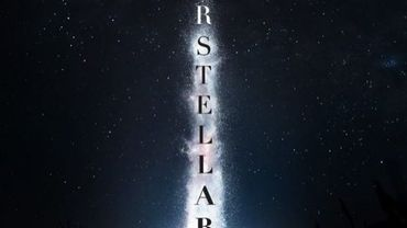"""L'affiche du nouveau film de Christopher Nolan, """"Interstellar"""", a été dévoilée"""