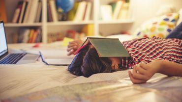 Le sommeil, source de préoccupation chez les étudiants