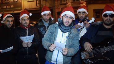 Rap, Djadja, à l'orientale: cinq chansons de Noël vraiment pas comme les autres