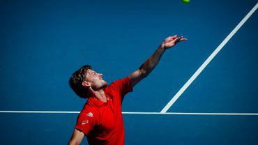 Masters de Cincinatti: David Goffin, Elise Mertens mais aussi Nadal et Djokovic annoncés