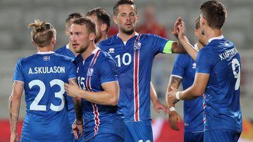 L'Islande annonce un boycott diplomatique du Mondial russe