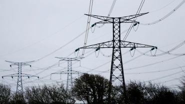 Les pylônes électriques disparaitront bientôt.