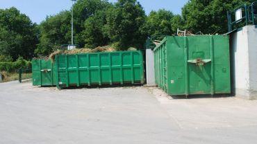 Recyparcs en région liégeoise: certains déchets restent interdits