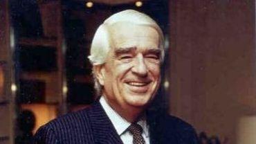 Yves Boël, président honoraire de la Sofina, décède à 84 ans
