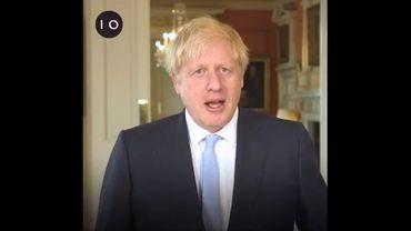 Dans son message d'Aïd al-Adha, Boris Johnson remercie les musulmans pour leur contribution