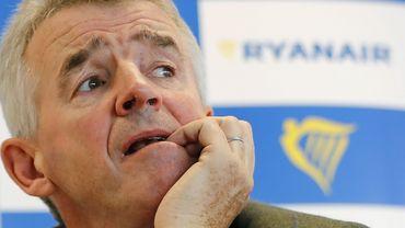 Les syndicats de Ryanair annonce vouloir faire un jour de grève par mois tant qu'ils ne seront pas entendus
