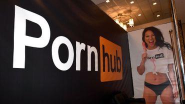 Le site pornographique PornHub accusé de discrimination envers les malentendants.