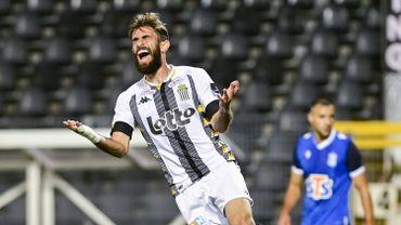 Charleroi dit adieu à ses rêves européens après un revers au Lech Poznan.