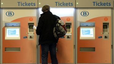 Changements de tarifs à la SNCB