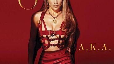 """Jennifer Lopez prépare la sortie de l'album """"A.K.A."""""""
