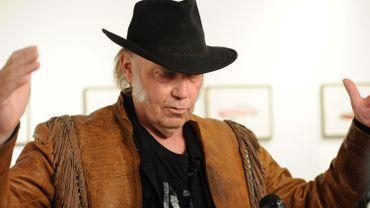 Neil Young dévoile un ancien album inédit