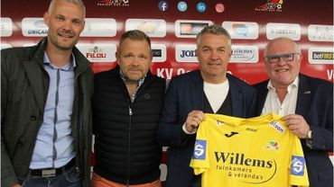 Le Norvégien Kare Ingebrigtsen sera l'entraîneur d'Ostende pour la saison prochaine