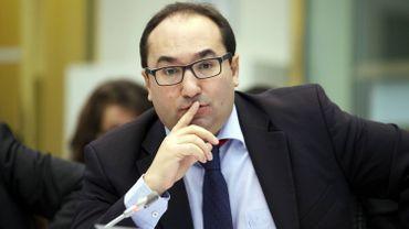 Ahmed Laaouej (PS)