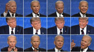 Si Joe Biden était élu à la présidentielle le 3 novembre, sa politique étrangère serait-t-elle si différente de celle de son prédécesseur ?