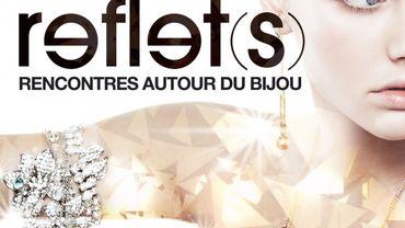 """L'exposition """"Reflet(s) - rencontres autour du bijou"""" se tiendra au Palais de Tokyo (Paris 16e) du 29 mai au 3 juin 2013"""