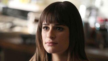 """Lea Michele reprendra son rôle de Rachel dans la dernière saison de """"Glee"""""""