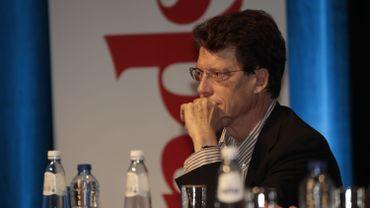 Dr Laurent Alexandre