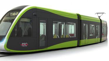 Douche froide confirmée pour le tram liégeois