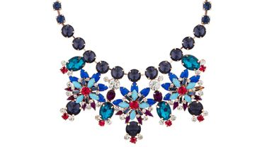 Collier New Look, 17,99 euros