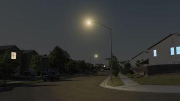Et si les lampadaires aidaient à rendre nos villes plus intelligentes ?