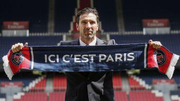 Buffon et la constellation parisienne, les cinq stars à suivre en Ligue 1