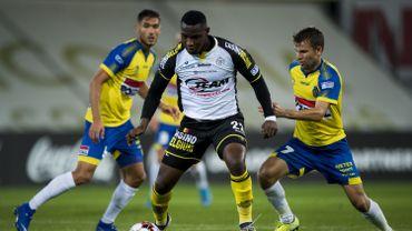 Lokeren (1-1 contre Westerlo) n'a toujours pas gagné