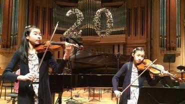 Classique en prime : Musica Mundi en fête