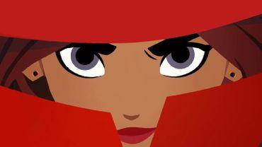 Netflix vous propose de partir à la recherche de Carmen Sandiego sur Google Earth
