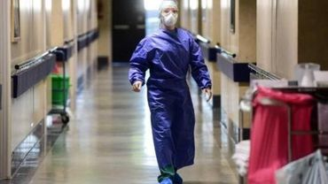 En Italie, près de 10% des personnes infectées sont des professionnels de la santé