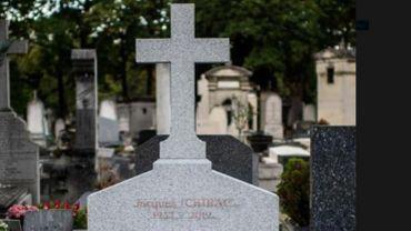 La mort de l'ancien président français avait été anticipée dans les rédactions
