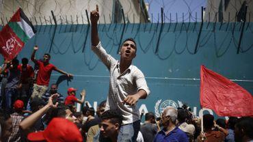 Les enseignants palestiniens prolongent leur grève pour de meilleurs salaires