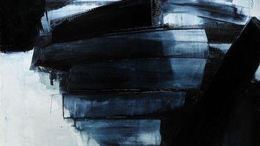 Record de vente pour une oeuvre de Pierre Soulages : 6,1 millions d'euros