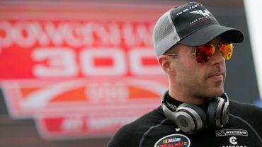 NASCAR XFINITY Series PowerShares QQQ 300 - Qualifying