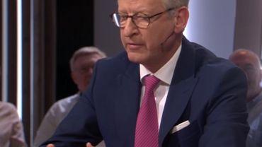 """Pieter De Cremne veut pas d'un écoprolétariat""""."""