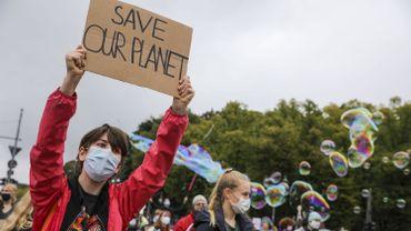 La lutte contre le réchauffement climatique passe aussi par la littérature