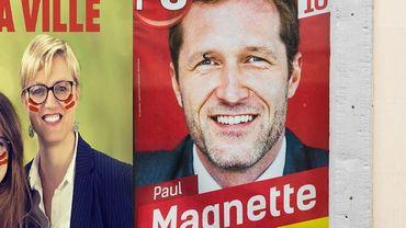 Sofie Merckx et Paul Magnette se voient ce jeudi.