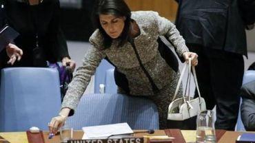 Crise des migrants - Les USA annoncent se retirer d'un futur Pacte mondial sur la migration