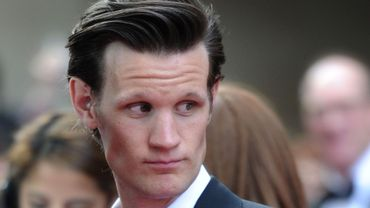 "Le Britannique Matt Smith sera à l'affiche du prochain ""Terminator"""