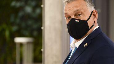 Coronavirus: la Hongrie réintroduit l'état d'urgence face à la hausse des cas de Covid-19