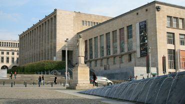 La Bibliothèque royale devient la KBR et reçoit 7 millions d'euros pour se moderniser