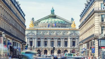 L'Allemand Alexander Neef, le futur directeur de l'Opéra de Paris