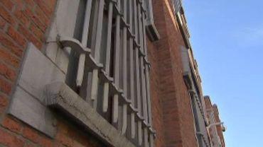 On ne retrouve plus une clé de la prison de Louvain