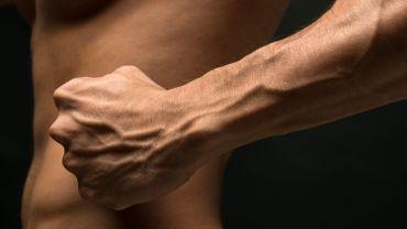 L'être humain continue d'évoluer : 30% ont une artère supplémentaire dans le bras